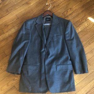 Men's Nautica grey suit